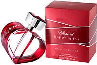 Женская парфюмированная вода Happy Spirit Elixir d'Amour Chopard (удивительный, благородный)
