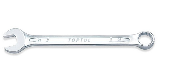 Ключ комбінований 6мм Toptul AAEB0606