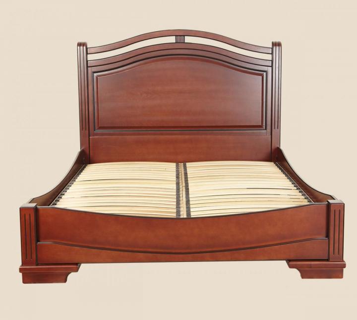 Кровать 140х200 Кристина РКБ