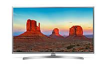 Телевизор LG 55UK6510PLB (TM100Гц, 4K, Smart, IPS Panel, Quad Core, HDR 10 PRO, HLG, Ultra Surround 2.0 20Вт), фото 3