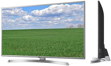 Телевизор LG 55UK6710 (TM100Гц, 4K, Smart-TV, IPS Panel, Quad Core, HDR10 PRO, HLG, Ultra Surround 2.0 20Вт), фото 2