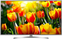 Телевизор LG 65UK7550 (TM 100Гц, 4K, Smart TV, IPS Panel, Quad Core, HDR 10 PRO, HLG, Ultra Surround 2.0 20Вт), фото 2