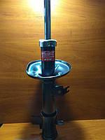 Амортизатор передний Авео в сборе газовый правый (KYB)
