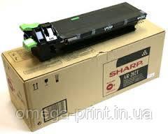 Заправка картриджа SHarp AR 161/205