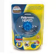 Стартовый комплект для маркировки CD / DVD дисков NEATO Fellowes f.55455