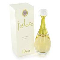 Женская парфюмированная вода Dior J'Adore (благородный цветочно-фруктовый аромат)