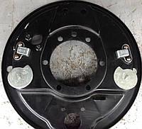 Диск опорный задний ГАЗ- 3307, 3309 ( правый левый)