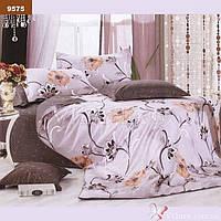 Двуспальное постельное белье Вилюта 9575