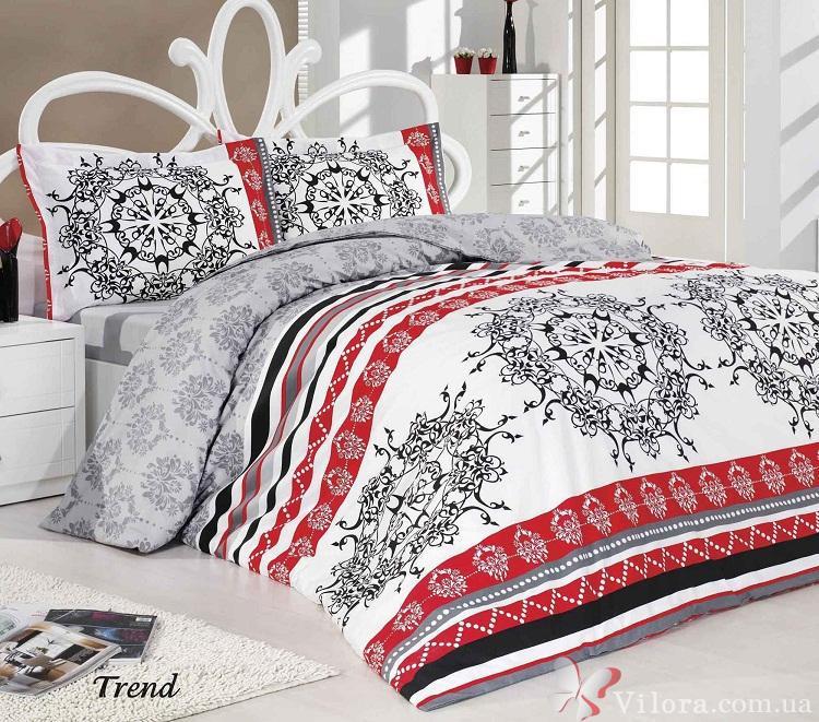 Двуспальное постельное белье Вилюта 8351