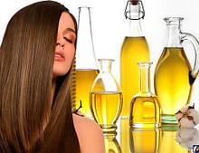 Питание волос: маски, масла, бальзамы, спреи