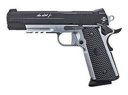 Пистолет пневматический Sig Sauer Air 1911 Max Michel 4.5 мм