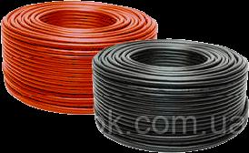 Кабель PV-кабель 4кв.мм /100м/