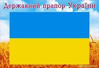 "С. Пізн. ""Грамота СИМВОЛІКА""/ прапор"