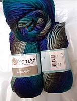 YarnArt Ambiance - 158