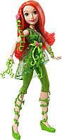 "Кукла Супер герои Пойзон Иви Ядовитый плющ Mattel DC Super Hero Girls Poison Ivy 12"" Action Doll, фото 1"