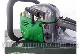Бензопила Craft-tec CT-5000 NEW (цепь суперзуб)