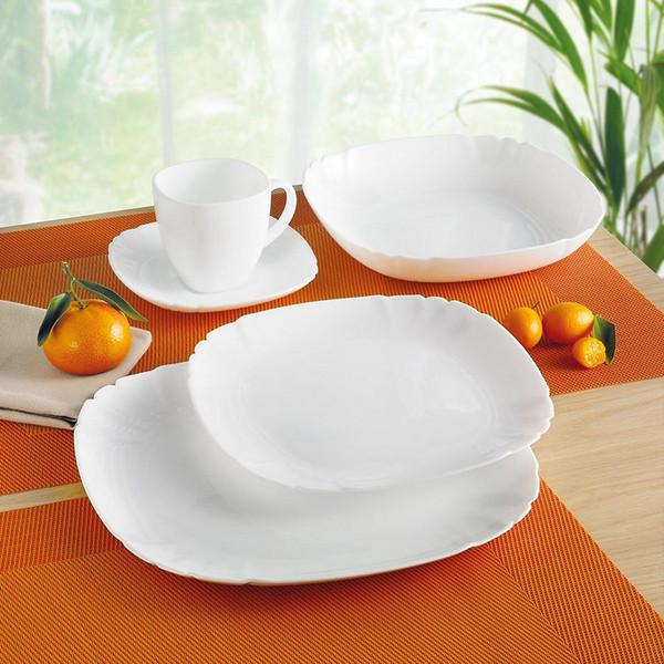 Идеальный набор посуды