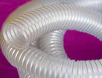 А2-100 мм аспирационный трубопровод из ПВХ
