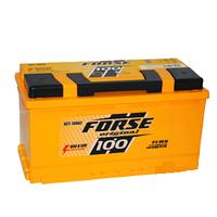 Автомобильные аккумуляторы  FORSE 6CT-100A2 850A R
