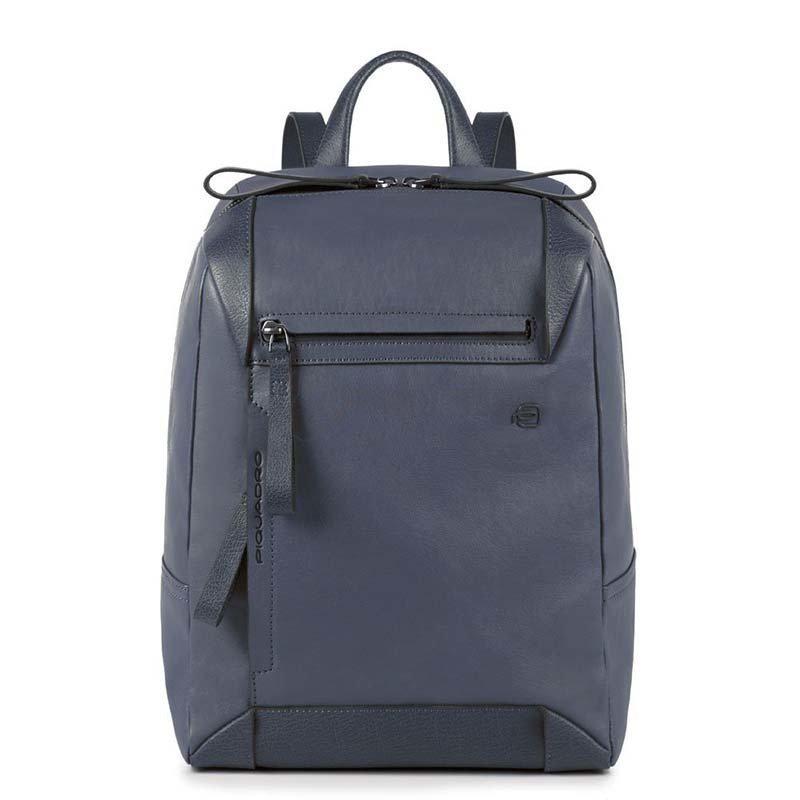 21d1635d67da Городской рюкзак Piquadro PAN RAF Blue с отдел. д/ноутбука 11