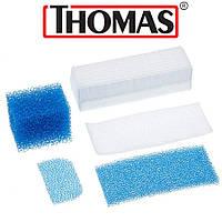 ✅Набор фильтров для пылесоса Thomas Twin, Genius
