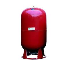 Гидроаккумулятор для воды АFV 200 CE Elbi 16 бар вертикальный