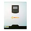 Автономный инвертор ABi-Solar SLP 5048 MPPT с пылезащитой