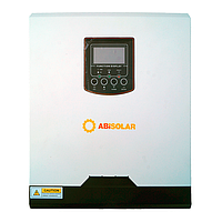 Автономный инвертор ABi-Solar SLP 5048 MPPT с пылезащитой, фото 1