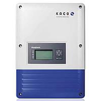 Инвертор сетевой Kaco BLUEPLANET 9.0 TL3 M2 INT (9кВА, 3 фазы /2 трекера)