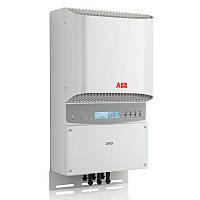 Инвертоp ABB UNO-DM-5.0-TL-PLUS-SB (5 кВт, 1 фаза /2 трекера), фото 1