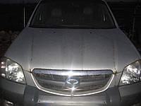 Кузов Mazda Tribute