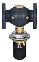 Автоматический регулятор перепада давления AVP DN 32 Danfoss