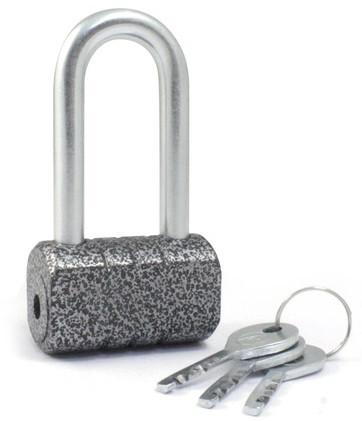 Замок навесной ASPECT ЗН-С-55 Д 3 ключа (Украина)