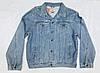Куртка Levi's  mavi Galactika мужская джинсовая