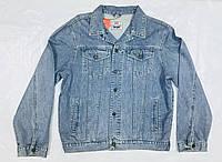 Куртка Levi's  mavi Galactika мужская джинсовая , фото 1