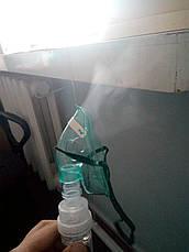 Универсальная распылительная камера для ингалятора, фото 3