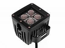 Светодиодные(LED) фары RS WL-1212 flood, фото 3