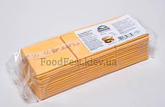 Сыр тостерный чеддер ТМ Hoсhland 1,033 кг
