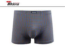 Мужские стейчевые боксеры (батал) «INDENA» Арт.35115, фото 2