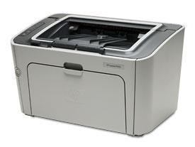Принтер HP P1505 б\у