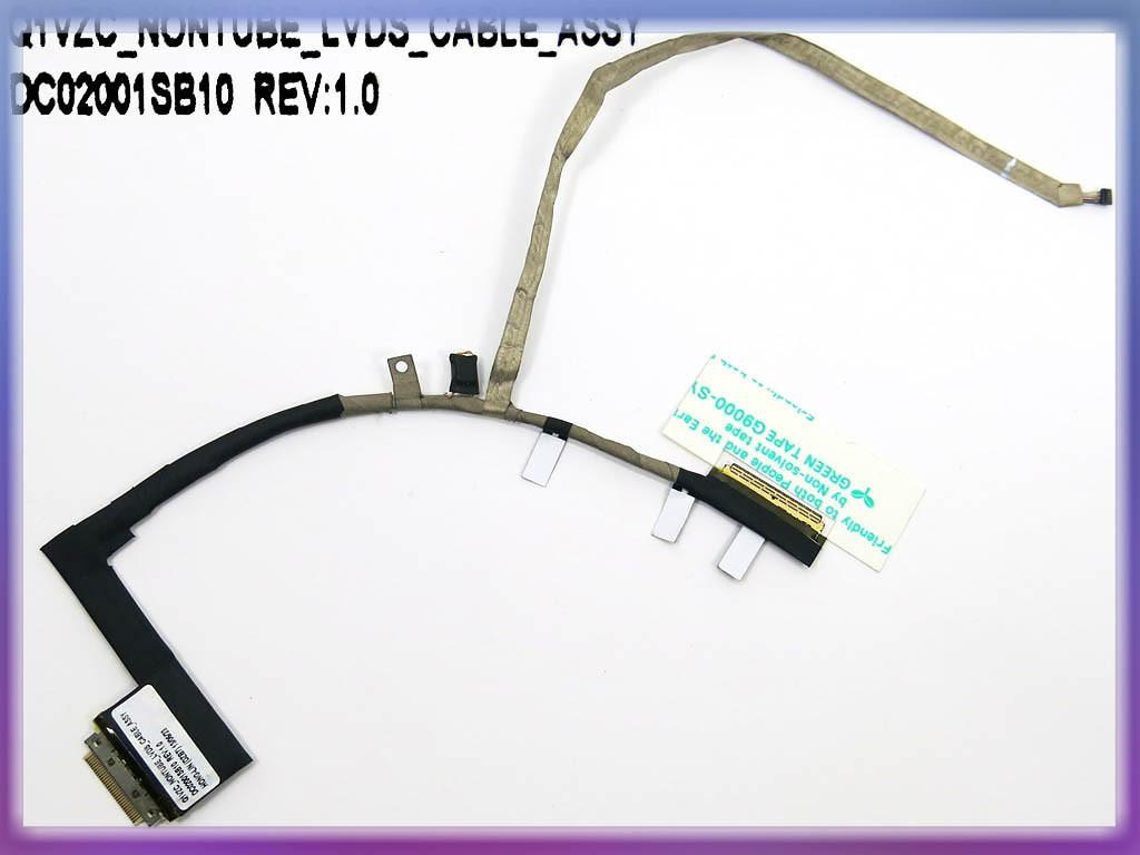 Шлейф матрицы Acer Aspire V5-171, V5-131, Aspire One 756, C710 (DC0200