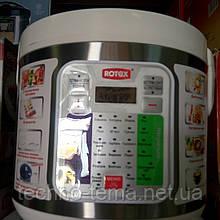 Мультиварка ROTEX RMC532-W