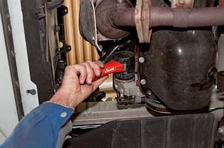 Ключ для масляного фильтра автомобиля, VIGOR, V2511, фото 2