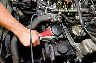 Ключ для масляного фильтра автомобиля, VIGOR, V2511, фото 3