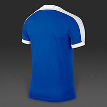 Футболка Nike Striker IV Jersey Short Sleeve 725892-463 (Оригинал), фото 2