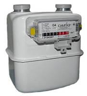 Правильный счетчик газа SAMGAS G4RS/2001 LA
