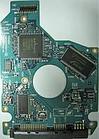 Плата HDD 500GB 5400rpm 8MB SATA II 2.5 Toshiba MK5065GSXN G002706A