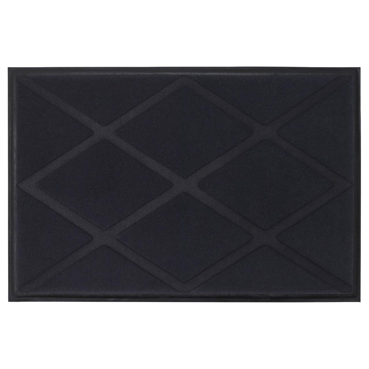 IKEA OKSBY (903.777.05) Придверні килимок