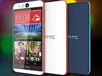 Бронированная защитная пленка на экран для HTC Desire EYE