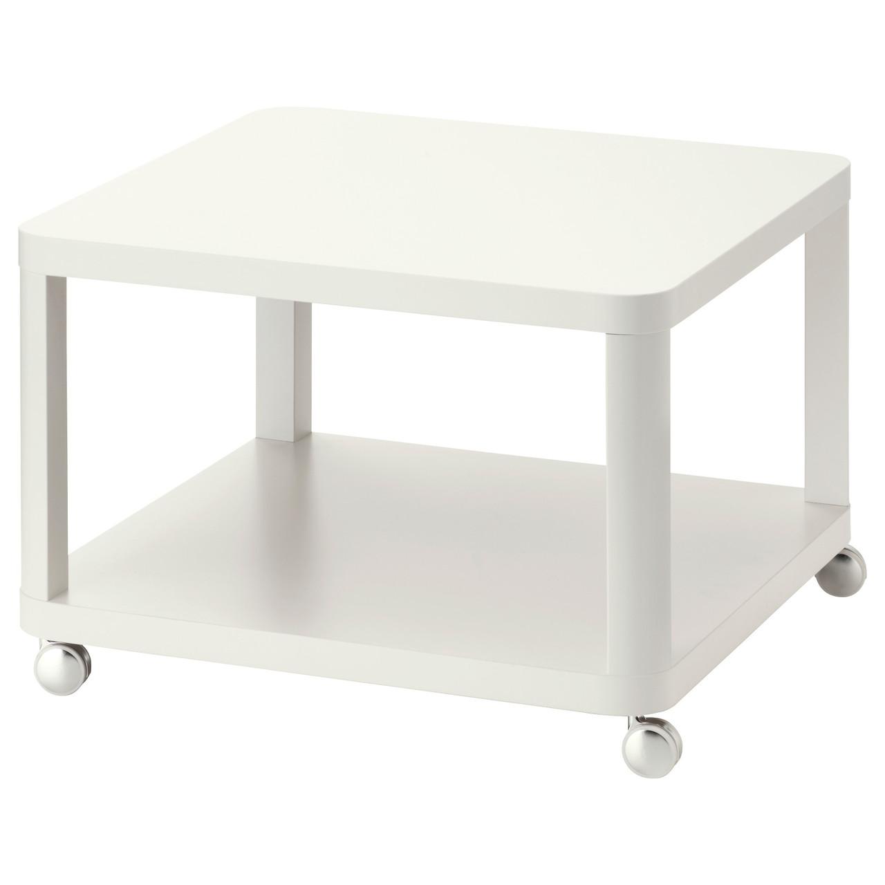IKEA TINGBY (202.959.25) Журнальный столик на колесах